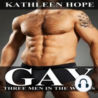 Gay: Three Men in the Woods
