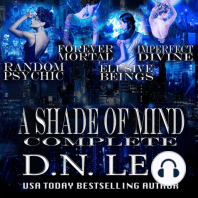 A Shade of Mind Complete Series