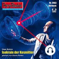Perry Rhodan 2463