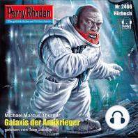 Perry Rhodan 2466