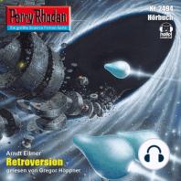 Perry Rhodan 2494