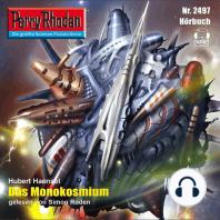 Perry Rhodan 2497