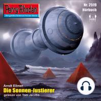 Perry Rhodan 2519