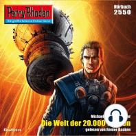 Perry Rhodan 2550