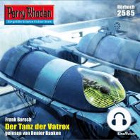 Perry Rhodan 2585