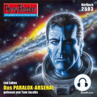 Perry Rhodan 2593