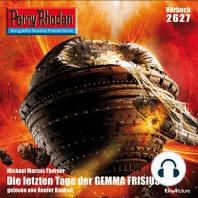 Perry Rhodan 2627