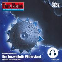 Perry Rhodan 2628