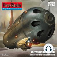 Perry Rhodan 2634