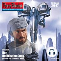 Perry Rhodan 2647