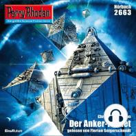 Perry Rhodan 2663