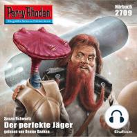 Perry Rhodan 2709