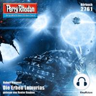 Perry Rhodan 2761