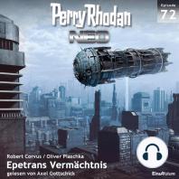 Perry Rhodan Neo 72