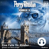 Perry Rhodan Neo 77