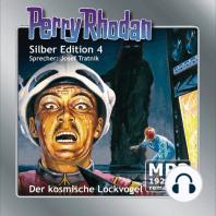 Perry Rhodan Silber Edition 04
