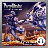 Perry Rhodan Silber Edition 120