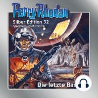 Perry Rhodan Silber Edition 32