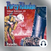 Perry Rhodan Silber Edition 39