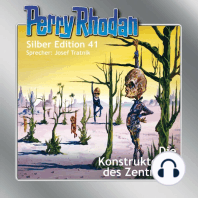 Perry Rhodan Silber Edition 41