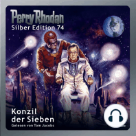 Perry Rhodan Silber Edition 74