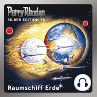 Perry Rhodan Silber Edition 76