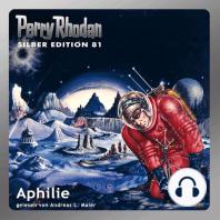 Perry Rhodan Silber Edition 81