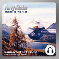 Perry Rhodan Silber Edition 82
