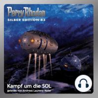 Perry Rhodan Silber Edition 83