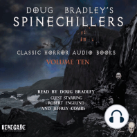 Doug Bradley's Spinechillers Volume Ten
