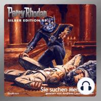 Perry Rhodan Silber Edition 89