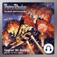 Perry Rhodan Silber Edition 90