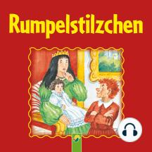 Rumpelstilzchen: Ein Märchen der Brüder Grimm