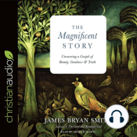The Magnificent Story: Uncovering a Gospel of Beauty, Goodness, and Truth