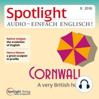Englisch lernen Audio - Cornwall