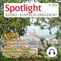 Englisch lernen Audio - Malta