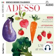 Italienisch lernen Audio - Auf dem Markt