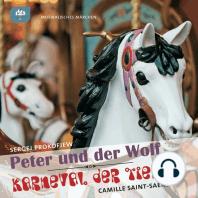 Peter und der Wolf |Karneval der Tiere