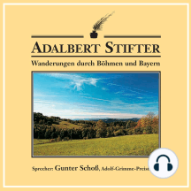 Wanderungen durch Böhmen und Bayern