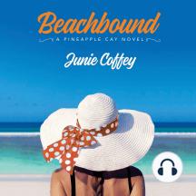 Beachbound: A Pineapple Cat Novel