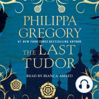 The Last Tudor