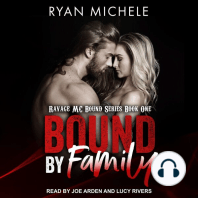 Bound By Family