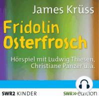 Fridolin Osterfrosch