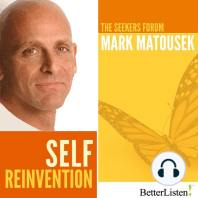 Self Reinvention