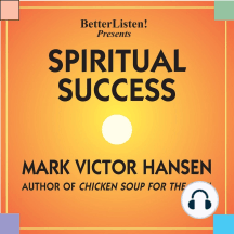 Spiritual Success: Looking at Your Life through the Eyes of God