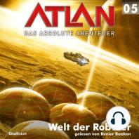 Atlan - Das absolute Abenteuer 05