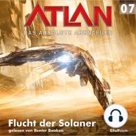 Atlan - Das absolute Abenteuer 07