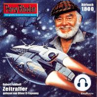 Perry Rhodan 1800