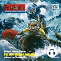 Perry Rhodan 2401