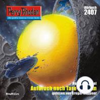 Perry Rhodan 2407
